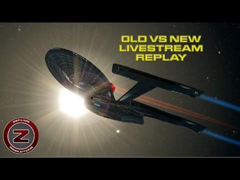 Connie Refit Skin Old Vs. New - Livestream Replay