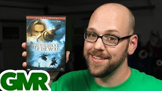 Brotherhood of the Wolf (2001) Movie Review - (Le Pacte des Loups, a French action horror film!)