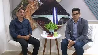 Reproduzir Dupla de TRAFICANTES presa em ITABAIANA | Entrevista: ASSISINHO, prefeito eleito de MALHADOR