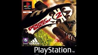 Adidas Power Soccer 2 Playstation Intro