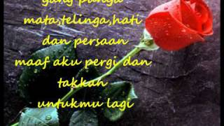 i'm sorry goodbye.wmv(5v1) ...KRISDAYANTI_lirik MP3