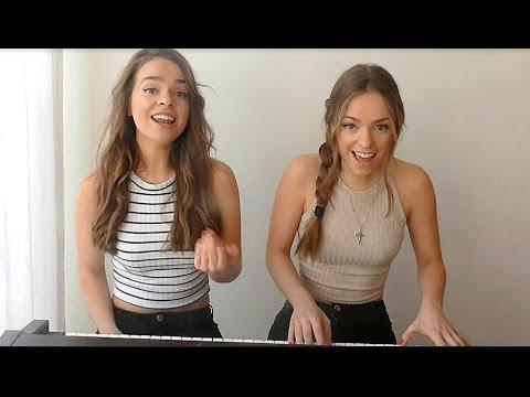 CNCO - Reggaetón Lento (Bailemos) - Twin Melody Cover !!