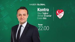 Fatih Terim'e verilen 4 maç cezayı, TFF saat 19.05'de açıkladı... / Kontra / 07.09.2019