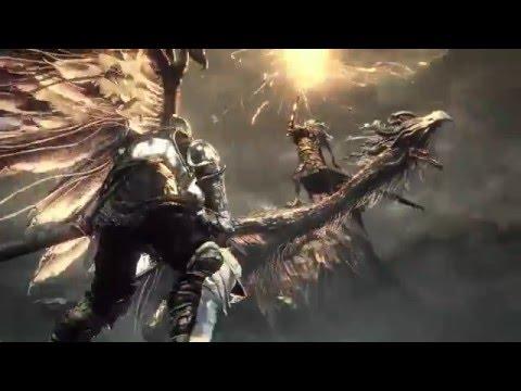 Dark Souls III - Accursed Trailer | PS4, XB1, PC
