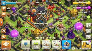 10 300 000 Gold in CLASH OF CLANS ausgeben!😍😍😍(Clash of Clans deutsch)