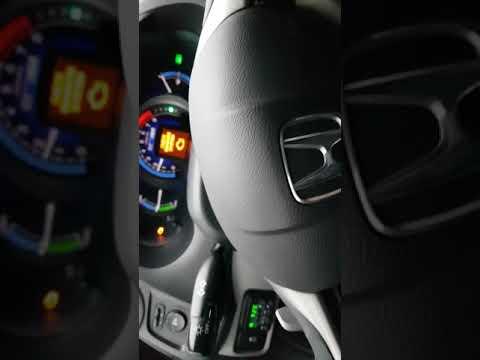 Работа Бинар 5S Хонда Инсайт - Смешные видео приколы