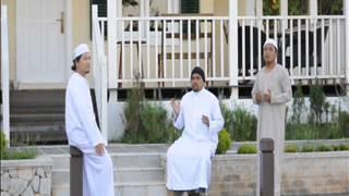 Clip Haji Menuju Allah by aNaEnte.com