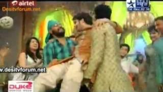 Pyaar Kii Yeh Ek Kahaani [Episode 327 - Aakhri Salaam]