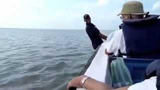 Ram Sethu Travel By Boat