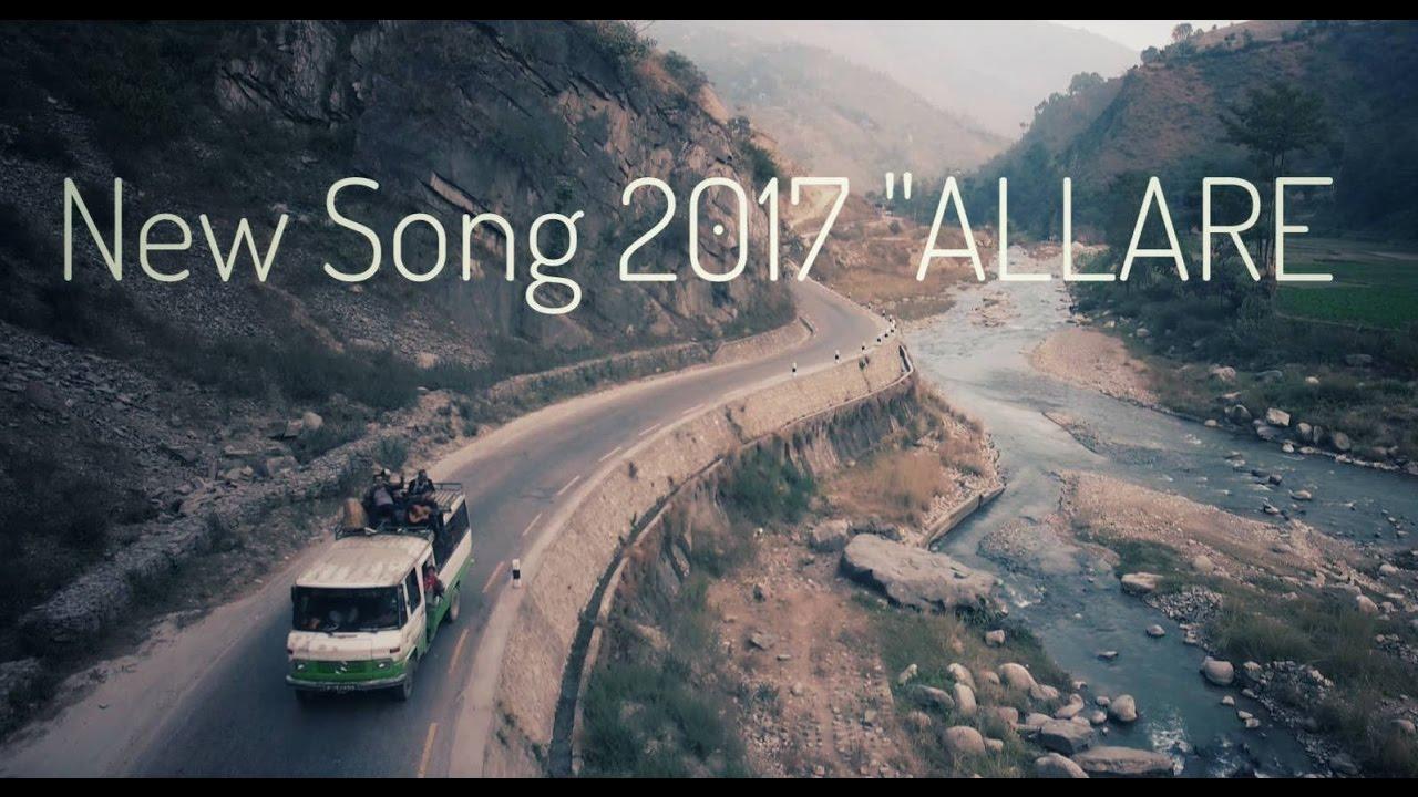 Download Deepak Bajracharya - Allare | New Nepali Song