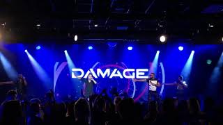 Damage - Love II Love (Live at Butlin's Minehead)