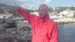 Winter Life, The Real Deal, Kassiopi Corfu Greece Episode 6