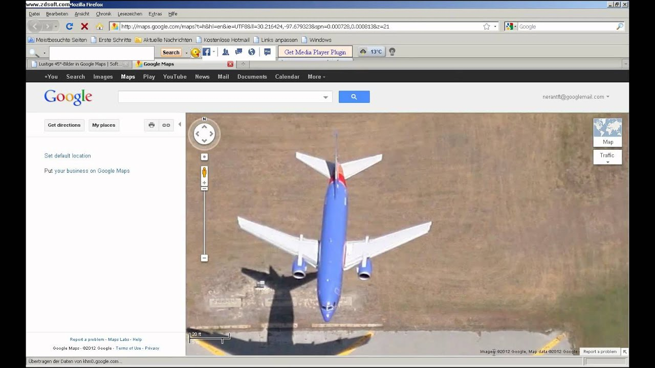 how to add pins to google maps