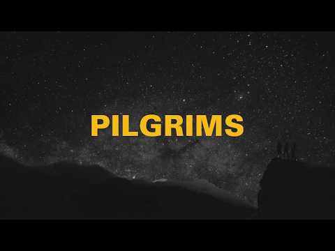 New LIVE Album from C3 Music - PILGRIMS - Available Now