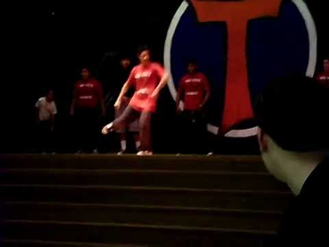 2012 Mid-City Breakers Performance @ Neil Armstrong Middle School