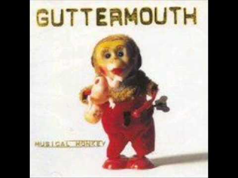 Guttermouth  Lipstick