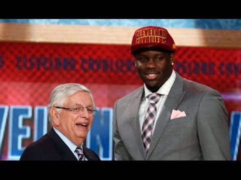 Top 10 NBA Draft Busts since 2000