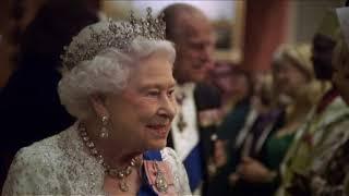 Королева у 90. Анонс
