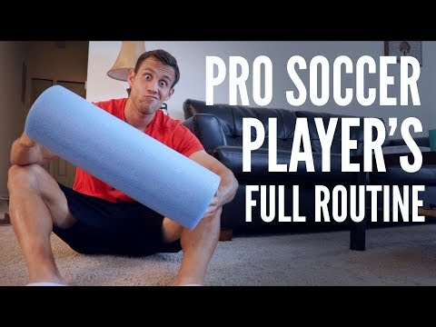Complete Foam Rolling Routine | 4 COMMON MISTAKES