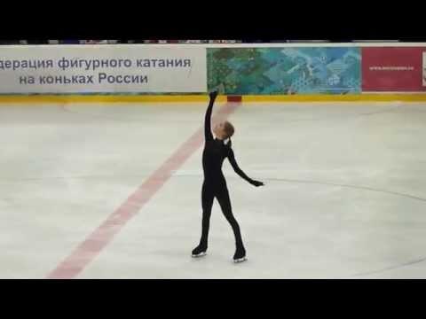 ユリア・リプニツカヤ × 長い夢