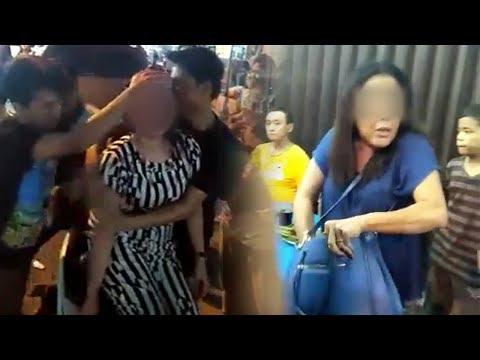 Video Viral Karyawan Rumah Makan Dilempar Mangkuk Di Bagian Kepala Oleh Tamu Karena Pesanannya Salah