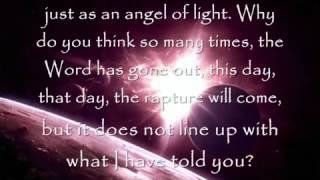 Prophecy 82 - LAST CALL FOR THE BRIDE OF YAHUSHUA HA MASHIACH/JESUS CHRIST! part 2