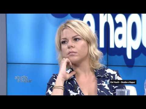 """""""Shtypi i shkruar dhe media online"""" Eni Vasili Studio e Hapur 19 korrik 2016"""