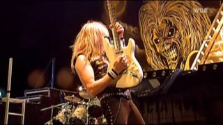 Iron Maiden - Another Life (Rock Am Ring 2005) - [Subtitle - English]