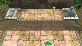 Mario Party 9 - All 1 VS Rivals Mini Games