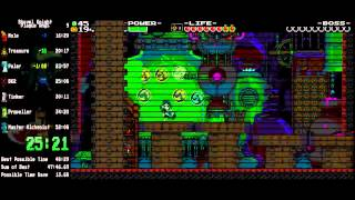 Plague Any% in 49:34