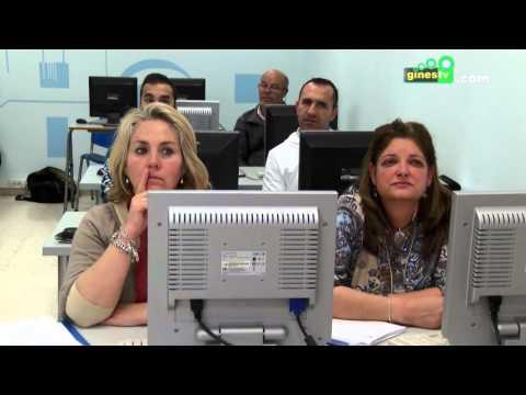Curso de Búsqueda Activa de Empleo en la Agencia de Desarrollo Local