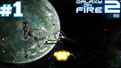 Galaxy On Fire 2 HD Complete Gameplay Walkthrough