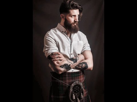 Are Kilts Becoming More Popular?