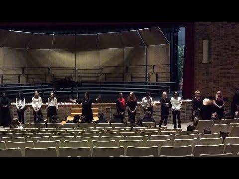 East JH 8th & 9th Grade Choirs