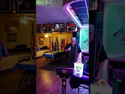 Brent Karaoke March 23 18