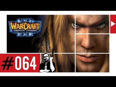 WARCRAFT III ᴴᴰ #064 ►Die Söldnerbande◄ Let