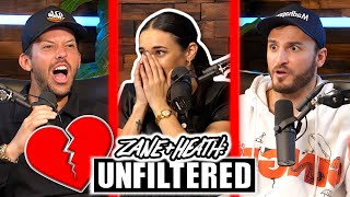 Heath Caught His Girlfriend Cheating On Him - UNFILTERED #70