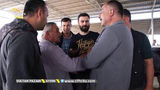 Aydın'da Dana Fiyatları Nasıl? - Sultan Pazarı / Çiftçi TV