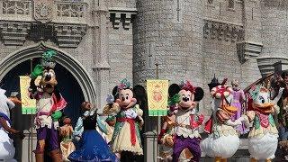 Christmas Is Starting Now At Disney World's Magic Kingdom | Jingle Cruise, Holiday Decor & Merch
