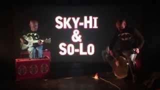 Trailer SKY-HI & SO-LO