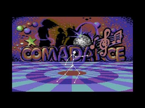 Censor Design & Oxyron - Comaland - C64 Demo