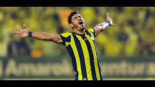 Giuliano 2017/18 Season ● Goals & Assists   Fenerbahce S.K