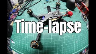 Time-lapse Build Mode 2 Ghost!