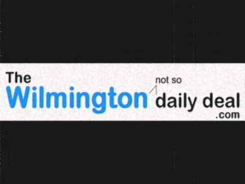 Welcome to The Wilmington Daily Deal