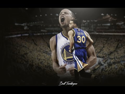 "Stephen Curry Mix - ""Me, Myself, & I"" ᴴᴰ"