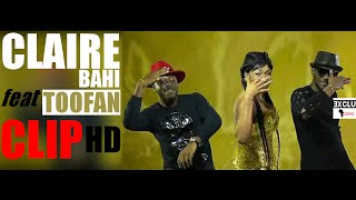 """CLAIRE BAHI feat TOOFAN """"J'aime ça"""" (HD) CLIP OFFICIEL ExcluAfrik N°1"""