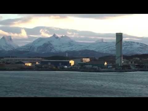 NORWAY - Classic Voyage North - part 4 - Arctic Circle