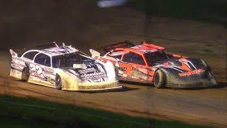 ULMS Super Late Models | Tri-City Raceway Park | 5/6/18