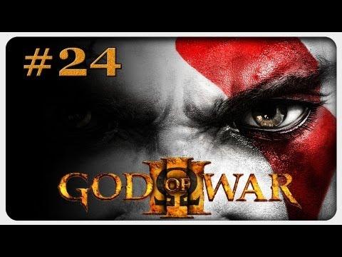 Let's Play: God Of War III HD | Folge #24 - Optische Täuschung