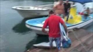 Caroline Island SurfTrip 2
